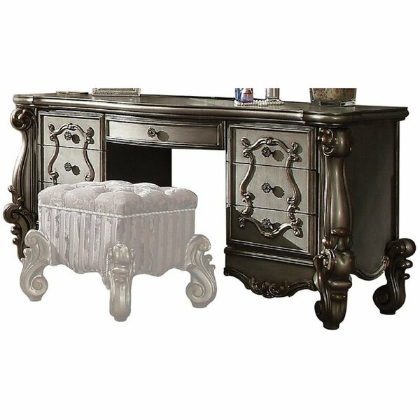 Audrey Luxury Vanity by Astoria Grand