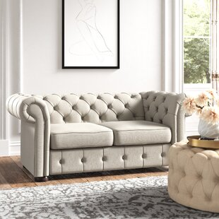 Austin 2 Piece Standard Living Room Set by Kelly Clarkson Home