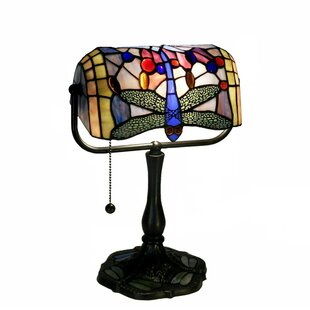 Read Reviews Quince Banker 12 Table Lamp By August Grove