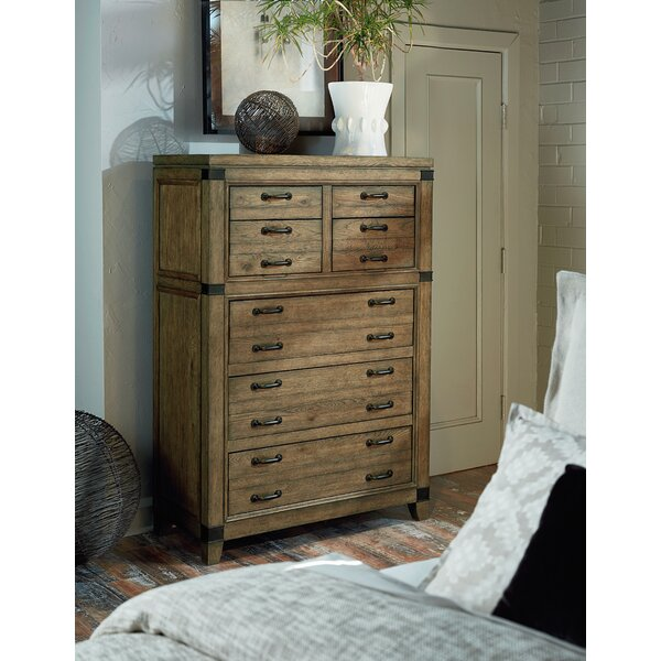 Brigadoon 7 Drawer Chest by Loon Peak