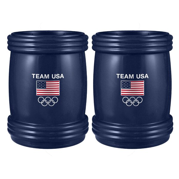 Olympics Magna Coolie (Set of 2) by Boelter Brands