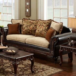 Compare prices Trixie Sofa ByChelsea Home