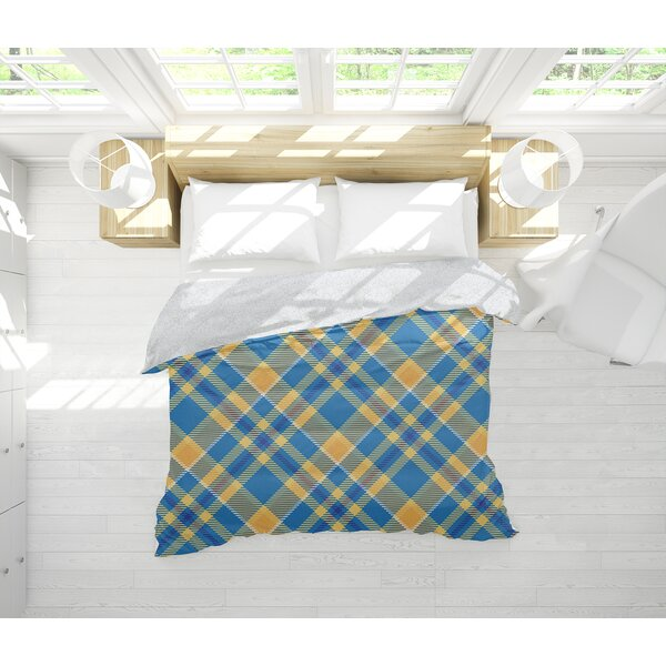 Ayers Village Single Reversible Comforter