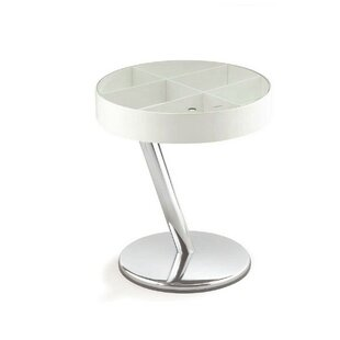 Enta-25 End Table by New Spec Inc