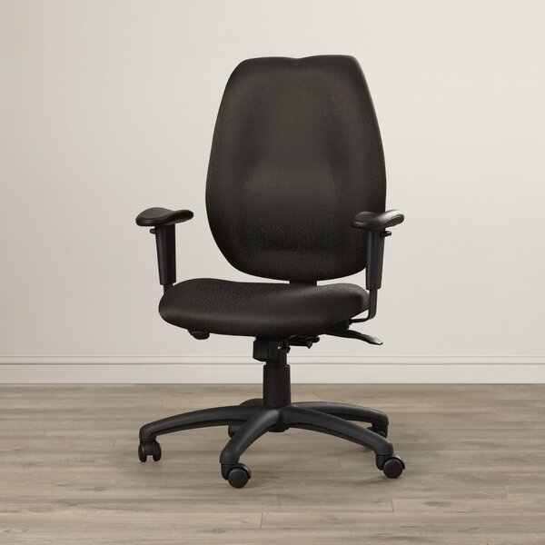 Desk Chair by Symple Stuff