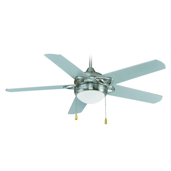 52 5-Blade Ceiling Fan by Royal Pacific