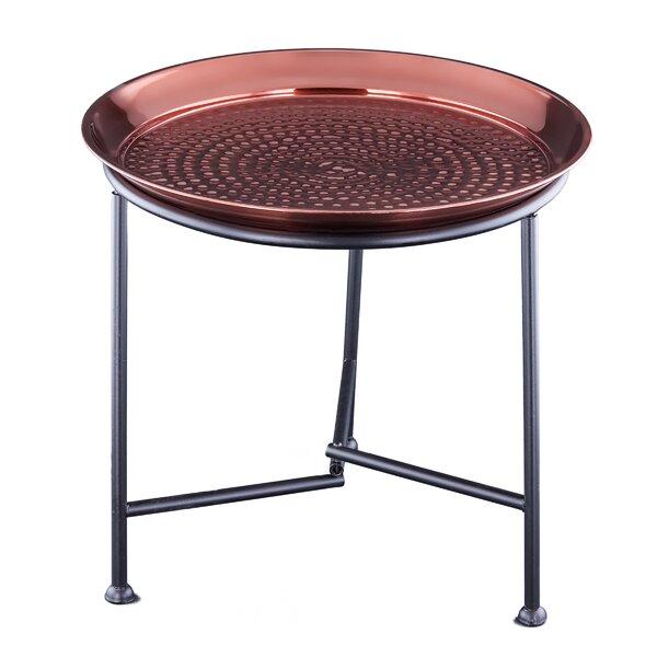 Copper Platter by Old Dutch International