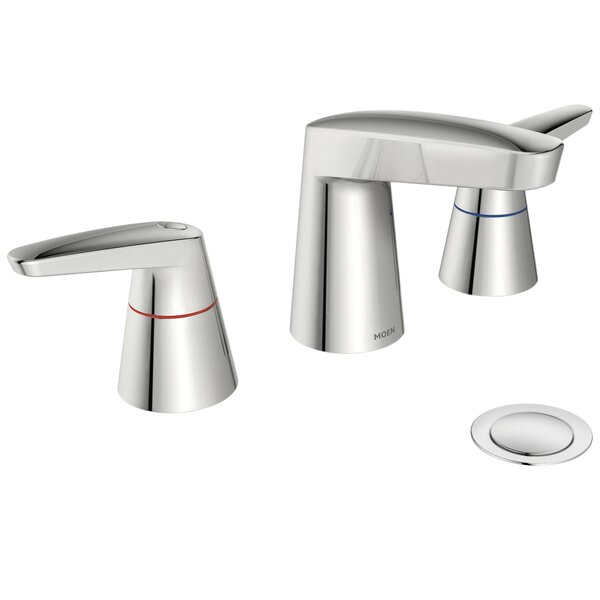 M-Dura Widespread Bathroom Faucet