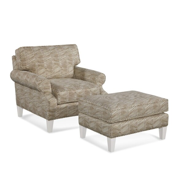Grand Haven Armchair by Braxton Culler