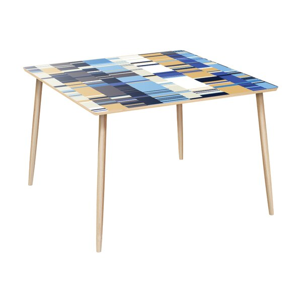 Leeann Dining Table by Brayden Studio