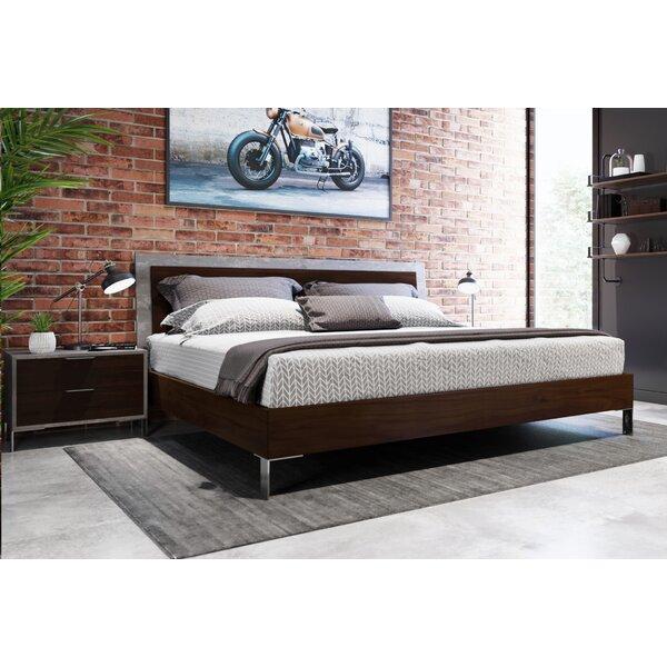 Lipscomb Platform Bed by Brayden Studio
