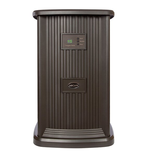 3.5 Gal. Evaporative Whole House Humidifier by AIRCARE