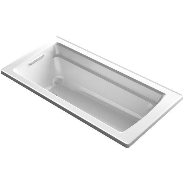 Archer Impressions 66 x 32 Soaking Bathtub by Kohler