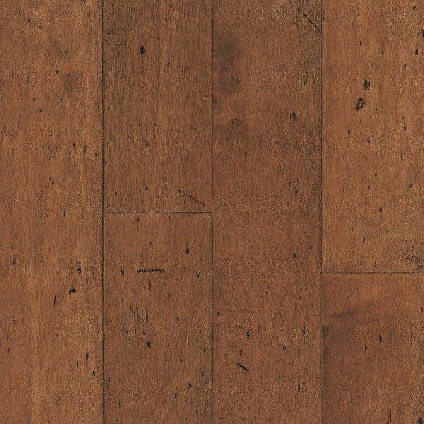 3 Engineered Maple Hardwood Flooring in Ponderosa (Set of 8) by Bruce Flooring