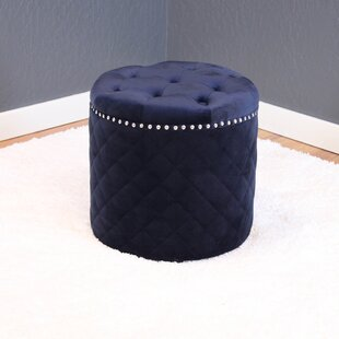 Affordable Price Westbrooks Ottoman by Willa Arlo Interiors