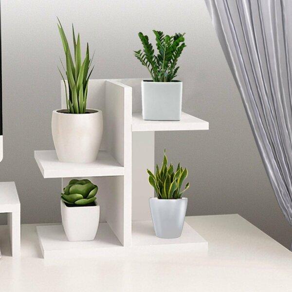 Cuadrado 13 Bookcase by Ebern Designs