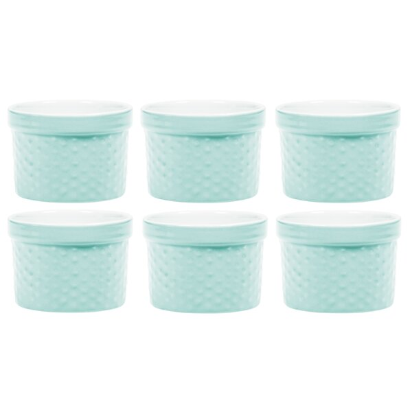 Round Ramekin (Set of 6) by Home Essentials and Beyond