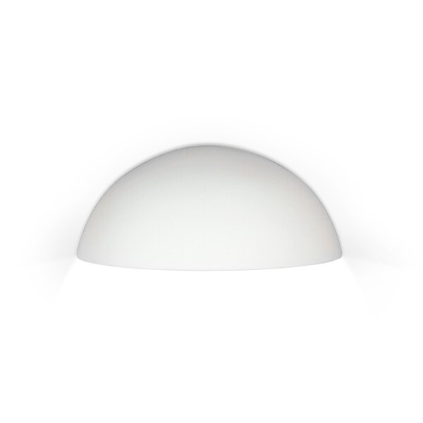 Islands of Light Great Thera Downlight 2-Light Wall Sconce by A19