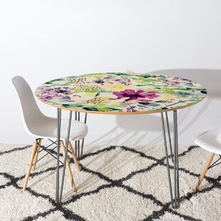 83 Oranges Dining Table By East Urban Home