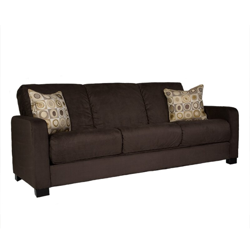 Tahoe Convert A Couch Sleeper Sofa