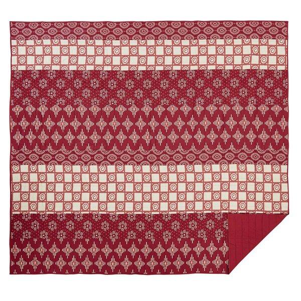 Philipsburg Quilt by Red Barrel Studio