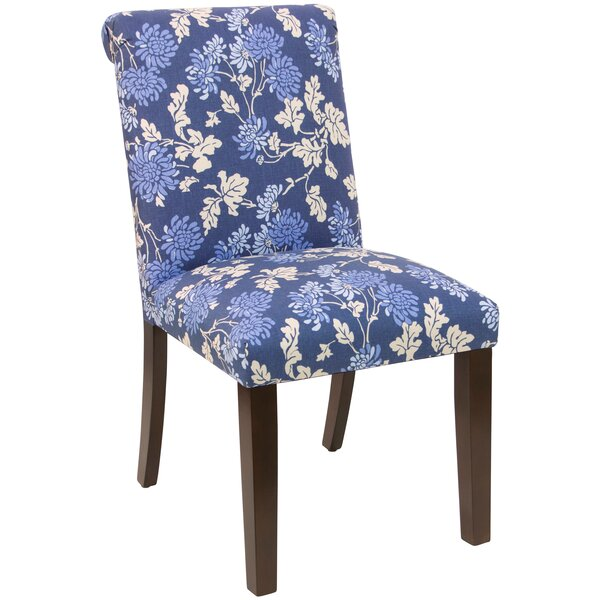 Bayern Parsons Chair by Darby Home Co