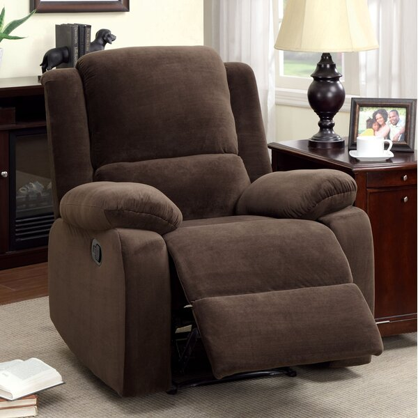 Hoosier Manual Recliner W000997635