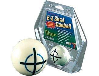 Gameroom Training Aides Elephant EZ Shot Cueball by Cuestix