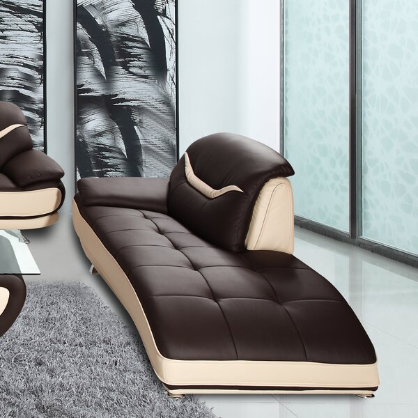 Danes Chaise Lounge by Orren Ellis