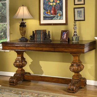 Tuscano Console Table  by Eastern Legends