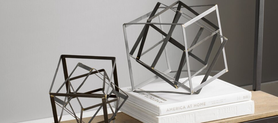 Modern Decorative Objects Allmodern