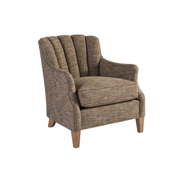 Los Altos Armchair by Tommy Bahama Home Tommy Bahama Home