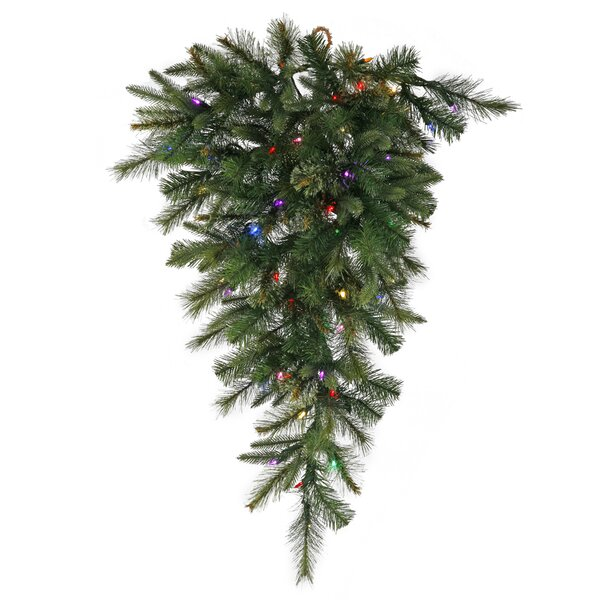 Cashmere Pine Teardrop by Vickerman