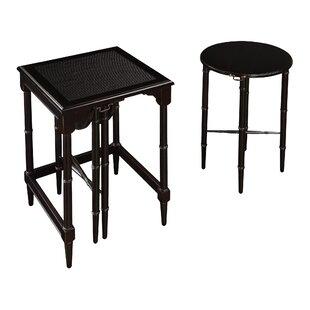 Vine 2 Piece Nesting Tables