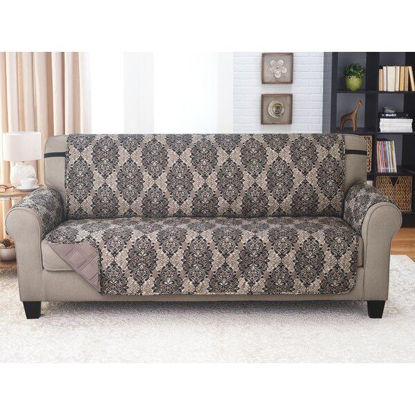 Review Sofa Slipcover