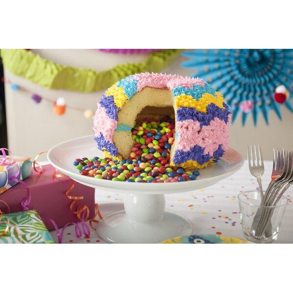 Pinata Cake Pan by Nordic Ware
