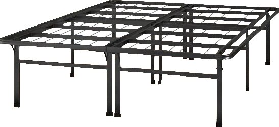 Alwyn Home SmartBase Bed Frame | Wayfair