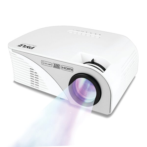 1200 Lumens Overhead Projector by Pyle