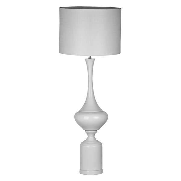 Attwood 45 Standard Floor Lamp by Ivy Bronx