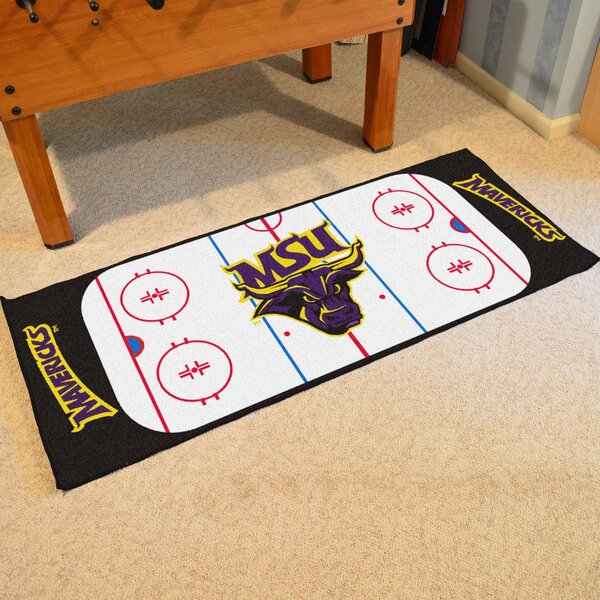 Minnesota State University - Mankato Doormat by FANMATS