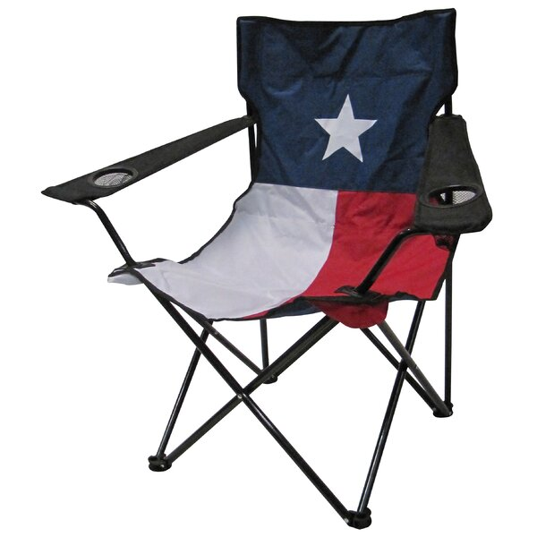 Kenisha Flag Folding Camping Chair by Freeport Park Freeport Park