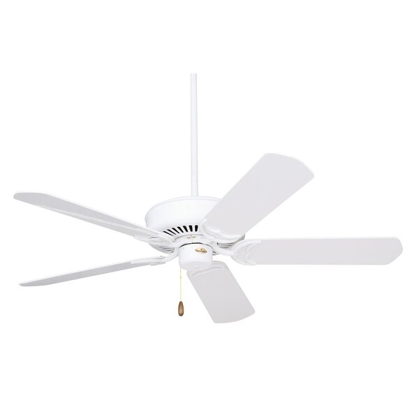 52 Wheeler 5-Blade Ceiling Fan by Latitude Run