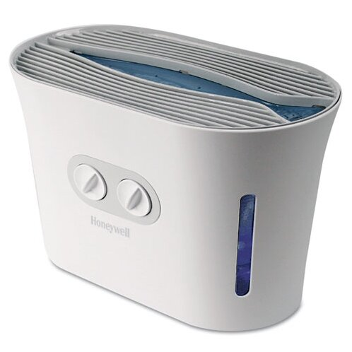Easy-Care Top Fill 1.5 Gal. Cool Mist Console Humidifier by Honeywell