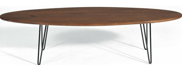 Surf Board Coffee Table by Gingko Home Furnishings