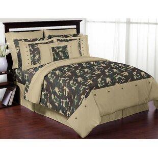 camo comforter set - Pink Camo Bedding