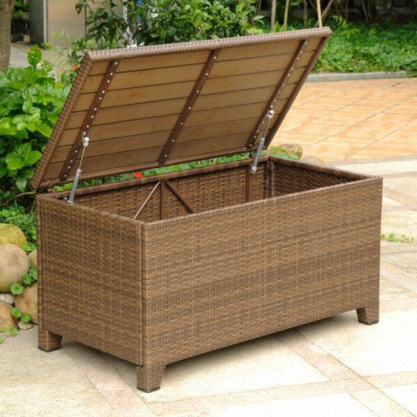 Katzer Resin Deck Box by Brayden Studio