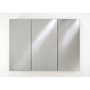 Tri-View Medicine Cabinets You'll Love | Wayfair