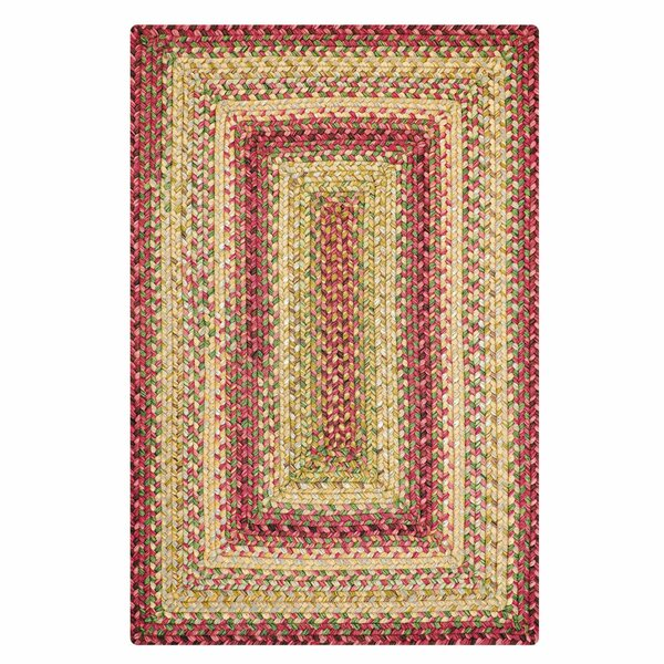 Ultra-Durable Barcelona Indoor/Outdoor Rug by Homespice Decor
