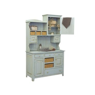 Charlottesville China Cabinet by August Grove