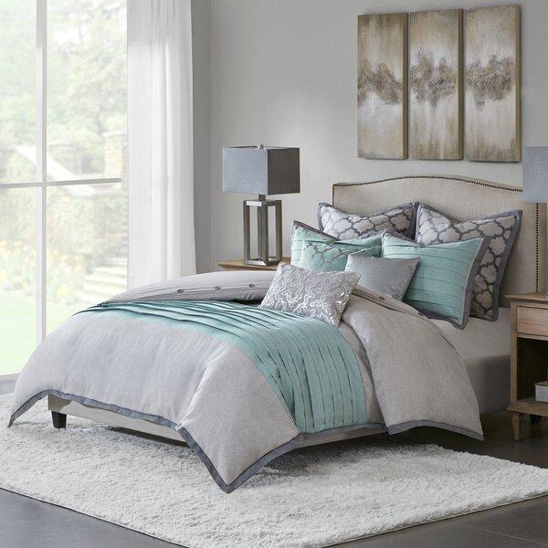 Tranquility Comforter Set